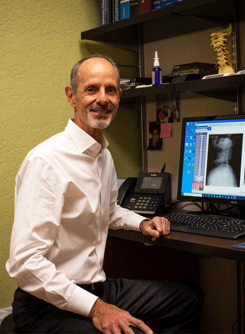Chiropractor San Antonio TX Brad Cudnik